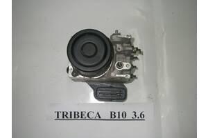 Блок ABS 3.6 Subaru Tribeca (WX) 06-14 27536XA01A / 07J017624 (3551)