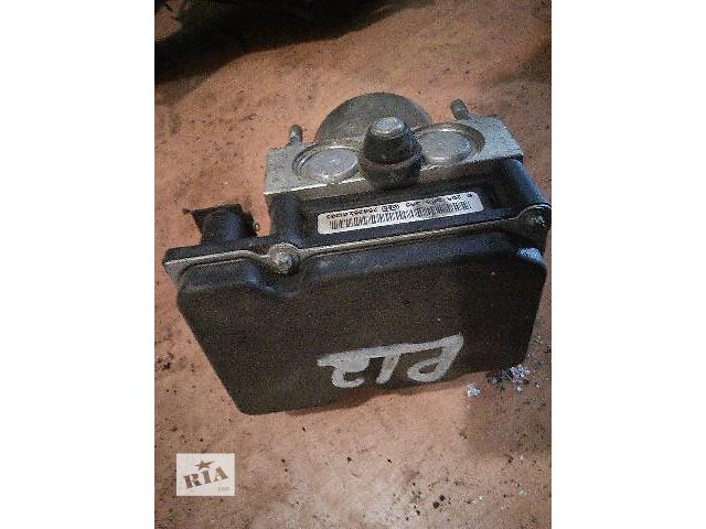 купить бу Блок ABS  Nissan Primera P12    265800308   28426201203 в Одессе
