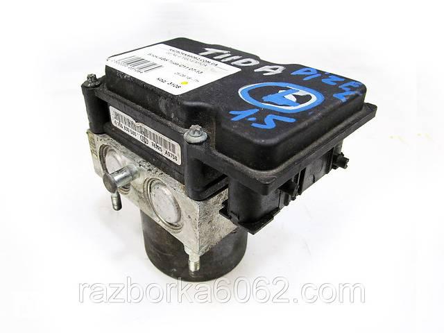 Блок ABS Nissan Tiida (C11) 07-13 (Ниссан Тиида Ц11)  47660-EM10A- объявление о продаже  в Киеве