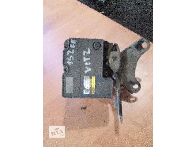 Блок ABS Toyota  Vitz SCP10 SCP13    89541-52011- объявление о продаже  в Одессе