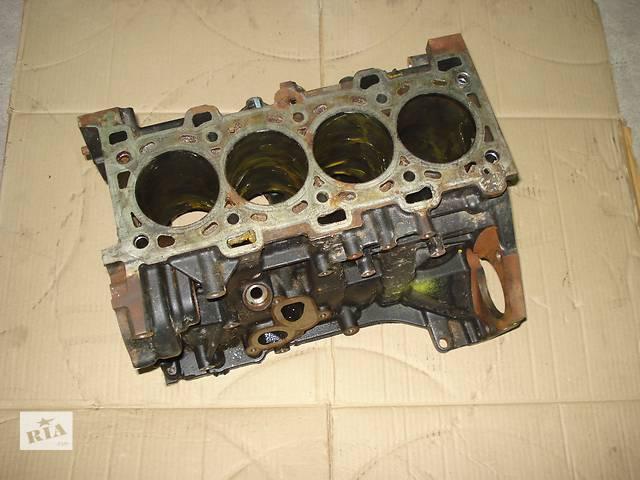 купить бу Блок двигателя 2.0 DCI Мотор 1.9dci 2.0dci 2.5dci Блок двигуна на Рено Трафик Трафік 2001 -2012р.в на Renault Trafic в Бориславе