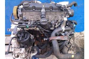 б/у Двигатели Citroen Evasion