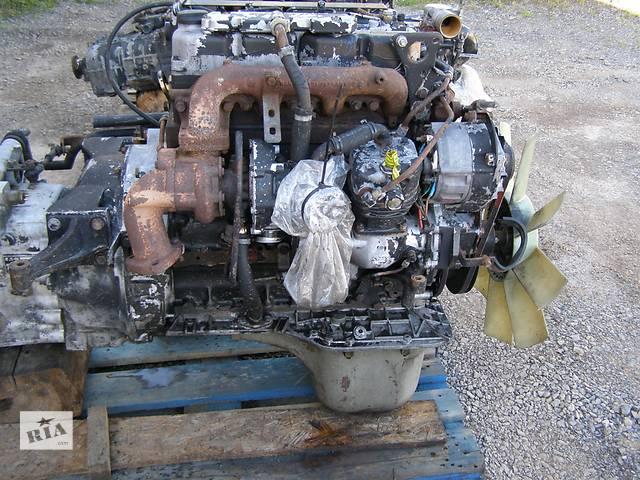 купить бу Двигатель MAN 8.163 Б/У в Березному