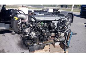 б/у Двигатели MAN F 2000