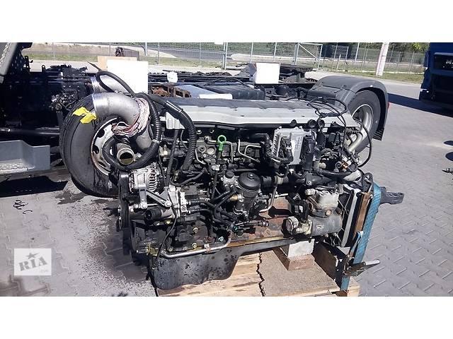 бу Двигатель MAN F 2000 Б/У в Березному