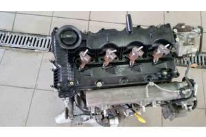 б/у Двигатели Mazda CX-7