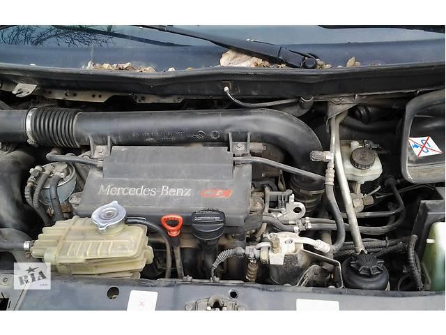 купить бу  Блок двигателя Mercedes Vito 2.3i, 2.2CDi. 1998-2000 г. ДЕШЕВО!!!  в Ужгороде
