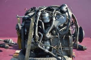 б/у Двигатели Mercedes 1317