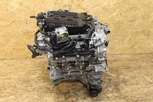 б/у Двигатели Nissan 370Z