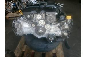 б/у Двигатели Subaru Impreza XV