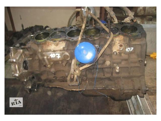 продам Блок двигателя Toyota Land Cruiser 4.2 TD бу в Ужгороде