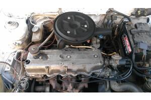 Блок двигателя в сборе ( коленвал поршневая )для Mazda 323 bf двигатель E31.3 бензин