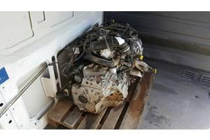 б/у Двигатели Volkswagen Passat B8