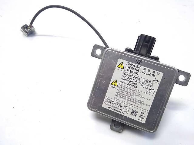 бу Блок электронный розжига ксенона MAZDA CX-5 12-17   ОЕ:BHN3510H3 MAZDA CX-5 12-17 MAZDA BHN3510H3 в Киеве