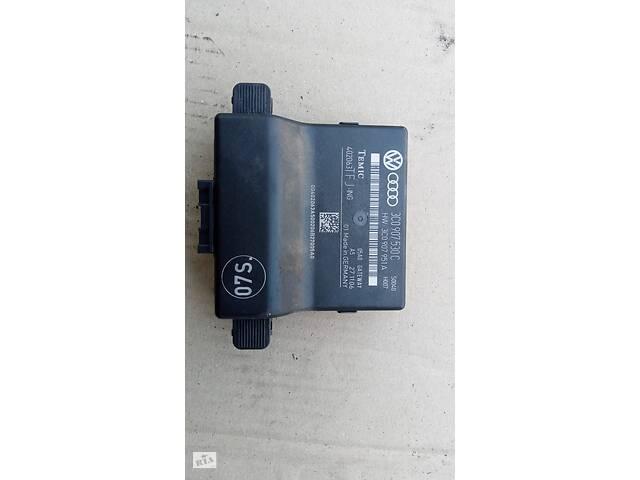 купить бу БЛОК GATEWAY VOLKSWAGEN PASSAT B6 3C0 907 530 C Б/у блок управления (Общее) для Volkswagen Passat B6 2005, 2010 в Яворові