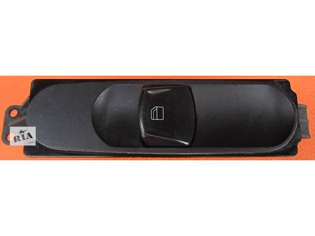 продам Блок (кнопки) стеклоподъемников 6395450913 Mercedes Vito (Viano) Мерседес Вито (Виано) 639 (109, 111, 115, 120) бу в Ровно