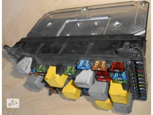 Блок предохранителей (комфорта) SAM 6395450801 Mercedes Vito (Viano) Мерседес Вито (Виано) V639 (109, 111, 115, 120)- объявление о продаже  в Ровно