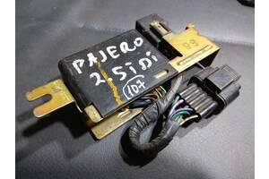 Блок реле Mitsubishi Pajero Sport (1996-2009) - Z10646038 , PP-TD20 , 521F011C