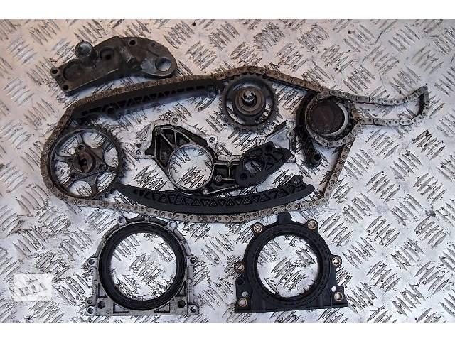 блок ГРМ Mercedes Sprinter 313 2000-2006рв мотор ом 611 2.2 сди механизм газораспределительный \цепь шестерни другое\- объявление о продаже  в Черновцах