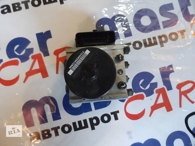 купить бу Блок управления abs Fiat Doblo Фиат Добло Фіат СН 51773386 1.6 Multijet Мультиджет 2010-2014. в Ровно