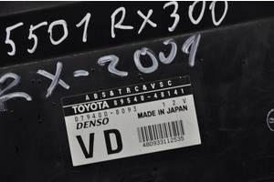 Блоки управления ABS Lexus