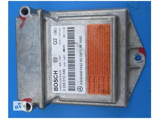 Блок управления airbag А9064461142  Bosch 0285010224 Mercedes Sprinter 906 315 2006-2012г- объявление о продаже  в Ровно