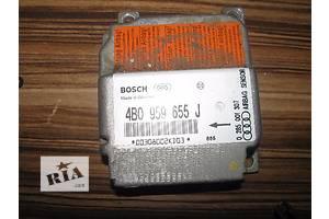 б/у Блоки управления AirBag Audi A6