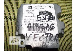б/у Блоки управления AirBag Opel Vectra B