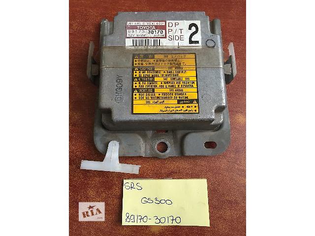 продам Блок управления airbag SRS  Lexus GS300  89170-30170 бу в Одессе