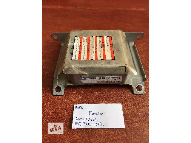 Блок управления airbag  Subaru  98221AE050  152300-2741  98221SA011  152300-5181- объявление о продаже  в Одессе