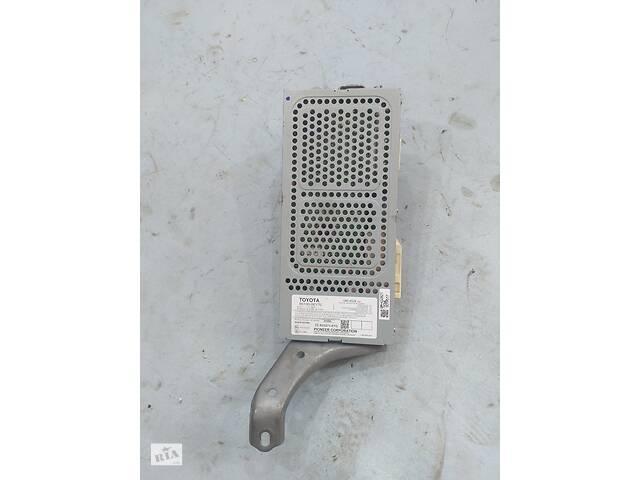 бу Блок управления аудио Lexus RX 350 (USA) 861000e170 в Чернигове