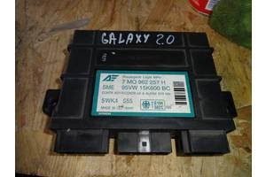 б/у Блоки управления Ford Galaxy