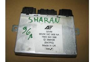 б/у Блоки управления Volkswagen Sharan