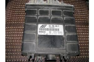 б/у Блоки управления двигателем Ford Galaxy