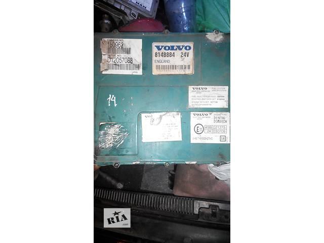 купить бу  Блок управления двигателем для грузовика Volvo FH в Одессе