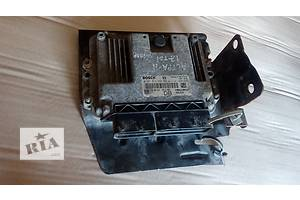 б/у Блоки управления двигателем Opel Astra H Hatchback