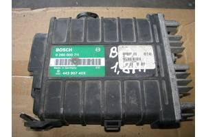 б/у Блоки управления двигателем Volkswagen Passat B3