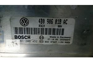 б/у Блоки управления двигателем Volkswagen Passat B5