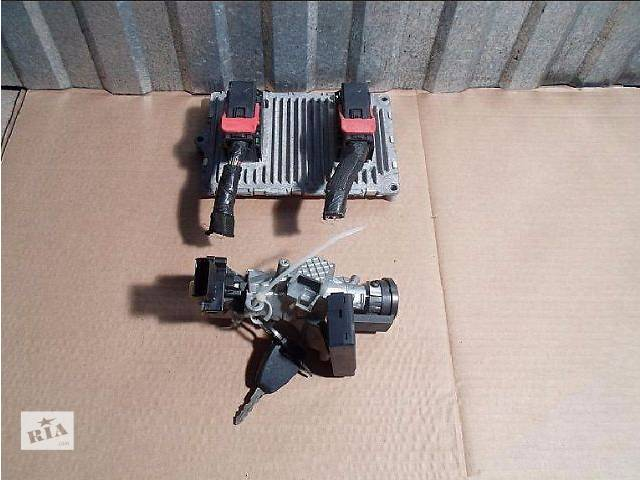 продам блок управления двигателем Jeep Compass 2011, 2.4 автомат 05150542AE бу в Самборе
