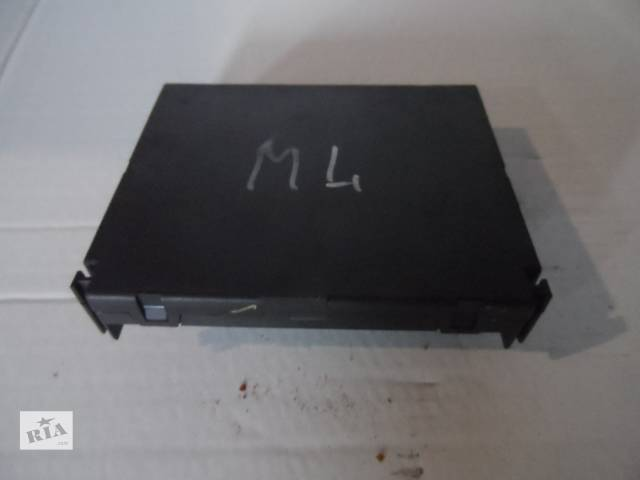 бу Блок управления двигателем Мерседес Mercedes Мл ML 430 W163 1997-2001 в Ровно