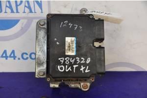 Блок управления двигателем MITSUBISHI OUTLANDER XL 07-14