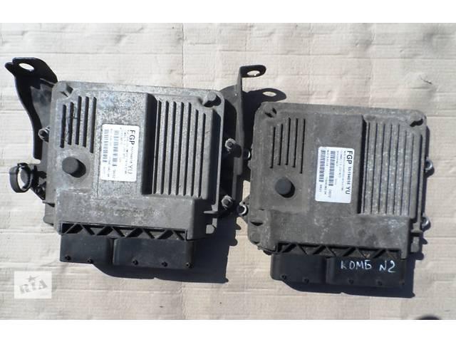 купить бу Блок управления двигателем, мозги Опель Комбо Opel Combo 1.3 CDTI ЦДТИ 2001-2011 в Ровно