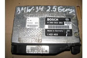 б/у Електронні блоки управління коробкою передач BMW 5 Series