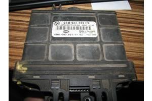 б/у Електронні блоки управління коробкою передач Skoda Octavia