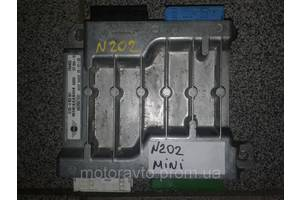 Блоки управления MINI Cooper