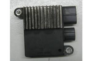 б/у Блоки управления Mazda CX-7