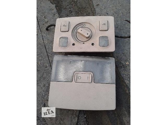 бу Блок управления освещением для легкового авто Audi A6 1999 в Запорожье