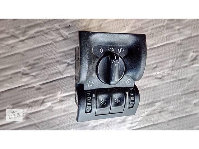 продам блок управления освещением для Opel Vectra B 1997 90569814 LC бу в Львове