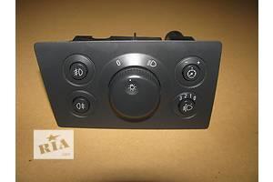б/у Блоки управления освещением Opel Zafira