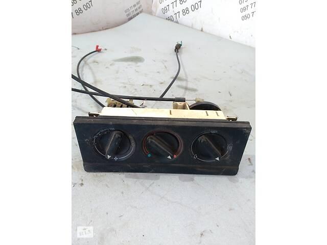 бу Блок управления отопителем Audi 80 b4 8a1819073 в Чернигове